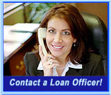 Contact one of our Loan Officers!